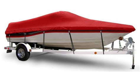 Best Center Console Boat Covers by Windstorm Cover For V Hull Center Console Boats
