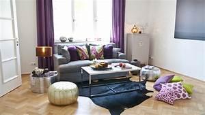 Scheibengardinen Wohnzimmer Modern : wohnzimmer gardinen modern 70 rabatt westwing ~ Markanthonyermac.com Haus und Dekorationen