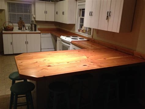 Heart Pine Countertops Kitchen How To Turn A Basement Into Room Martial Arts Apartments For Rent In Baltimore Membrance Interior Waterproofing Seattle Attics Basements Tom And Jerry