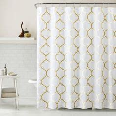 1000 ideas about gold shower curtain on