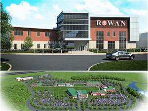 Rowan College at Burlington County Reveals Photos of New ...