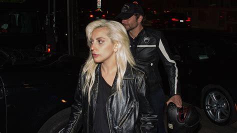 Bradley Cooper Is Lady Gaga's No 1 Fan  Vanity Fair