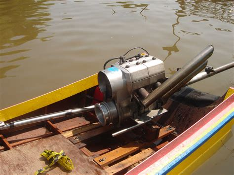 Long Tail Race Boat For Sale by Towing A Boat With A Tai Longtail Motor Html Autos Post