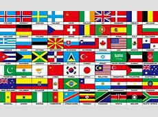 World Flag World Flags The World of Flags