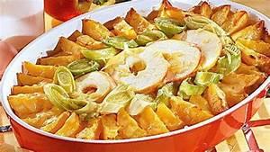 Günstig Kochen Günstig Leben : kartoffel poree auflauf bild der frau ~ Markanthonyermac.com Haus und Dekorationen