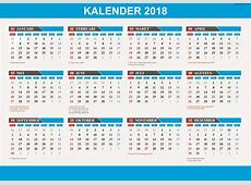 Kalender 2018 2019 2018 Calendar Printable with holidays