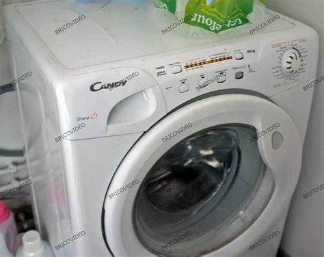 conseils d 233 pannage machine 224 laver electrolux code e20 s affiche probl 232 me de vidange