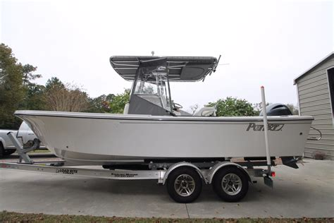 Parker Boats Wilmington Nc by 2014 Parker 23 Se Cc Power Boat For Sale Www Yachtworld