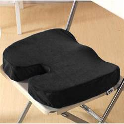 best coccyx orthopedic memory foam seat cushion for chair