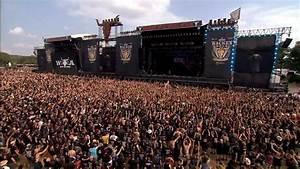 """""""WACKEN 2018"""" – Das Metal-Festival der Metal-Festivals und ..."""