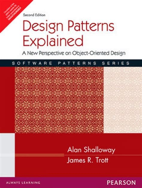 5 books to learn object oriented programming and design patterns best of lot