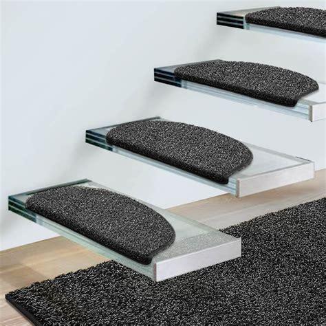 tapis pour marche d escalier marchettes demi lune et rectangulaires tapistar fr