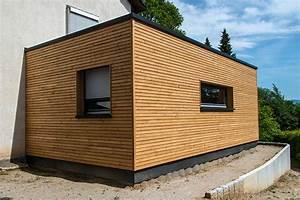 Anbau Holz Kosten : holzbau b ker wohnungsbau ~ Markanthonyermac.com Haus und Dekorationen