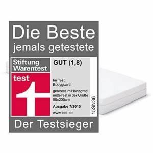 Federkernmatratze 140x200 Test : federkernmatratze vs kaltschaummatratze die unterschiede ~ Markanthonyermac.com Haus und Dekorationen