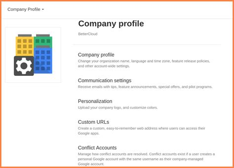 8+ Sample Format Of Company Profile In Word