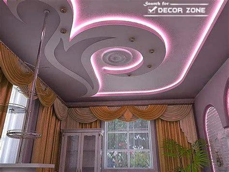 P O P Designs Home Photo : 25 Modern Pop False Ceiling Designs For Living Room