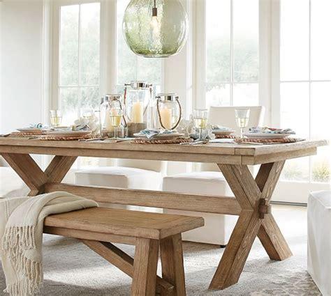 Toscana Extending Dining Table & Bench 3piece Dining Set