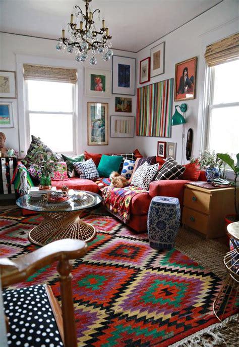 bohemian living room 26 bohemian living room ideas decoholic