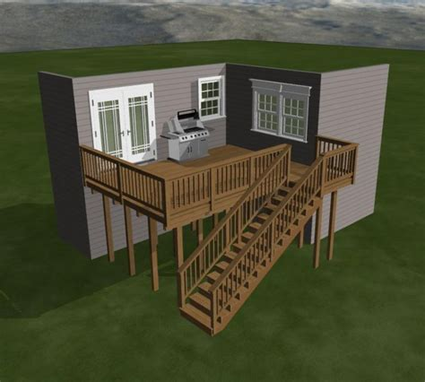 Deck Stairs Calculator Nz by Deck Design New Zealand S Specialist Deck Builders For