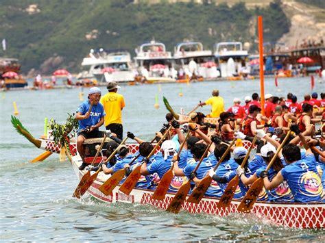 Dragon Boat Racing Lansing by Dragon Boat Festival Harmony Truck