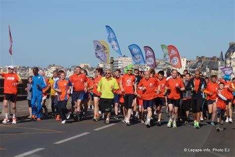 les r 233 sultats du marathon de la baie du mont michel le 13 mai 2012 lepape info