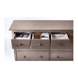 hemnes 8 drawer dresser blue