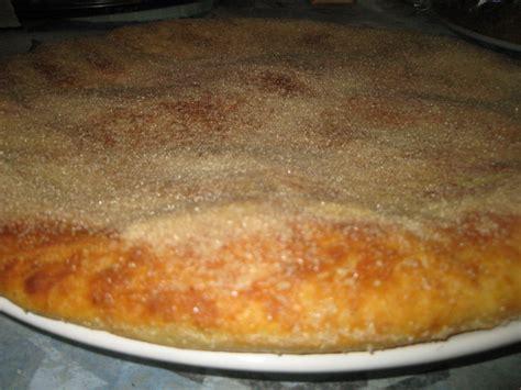 la cuisine de josy galette au sucre