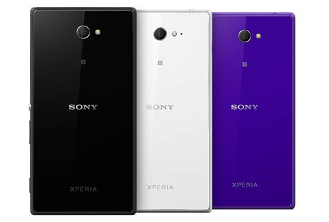 sony xperia m2 review tech advisor