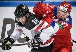 Canada set to name men's hockey team that will shoot for ...