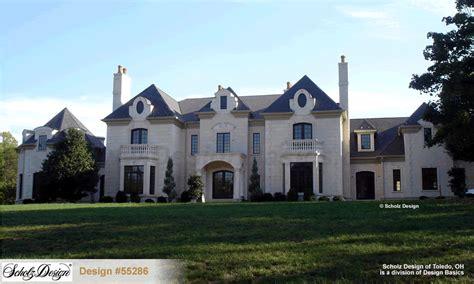 John Scholz Plans Scholz Luxury Home Design Plans, Custom