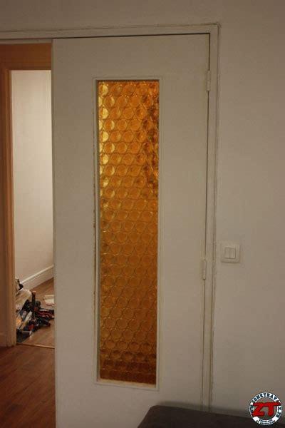 tuto changer des vitres sur une porte int 233 rieure