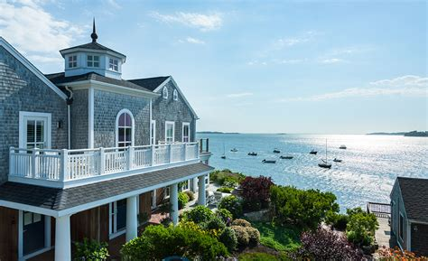 Wequassett Resort And Golf Club  Luxury Hotel In Cape Cod