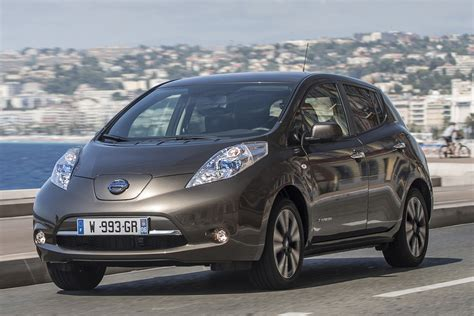 nissan turns a new leaf with extended battery range carbuyer