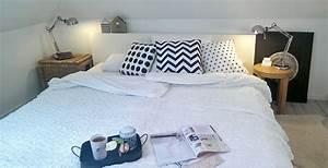 Schlafzimmer Vorher Nachher : hoflove vorher nachher schlafzimmer das rollo problemchen ~ Markanthonyermac.com Haus und Dekorationen