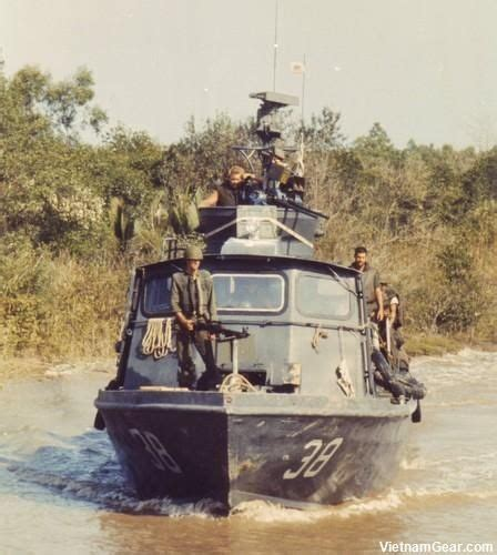 Swift Craft Boat History by Vietnam War U S Navy Fast Patrol Craft Swift Boat Pcf