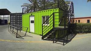 Living In The Box : living in a box turning containers into homes youtube ~ Markanthonyermac.com Haus und Dekorationen