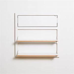 Japanische Designer Möbel : fl pps regal 80x80x3 ambivalenz designer m bel m bel wohnen japanwelt ~ Markanthonyermac.com Haus und Dekorationen