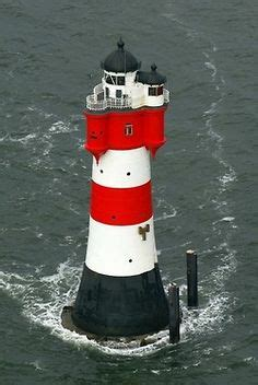 Lighthouses That Don't Need A Light To Shine Beautiful