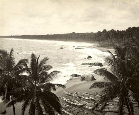 Catamaran Beach Hotel Mount Lavinia by Mount Lavinia Beach Sri Lanka C 1900s 187 Lankapura