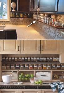 25 best small kitchen organization ideas on