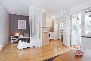 Ideen Für Raumteiler : raumteiler f r schlafzimmer 31 ideen zur abgrenzung ~ Markanthonyermac.com Haus und Dekorationen