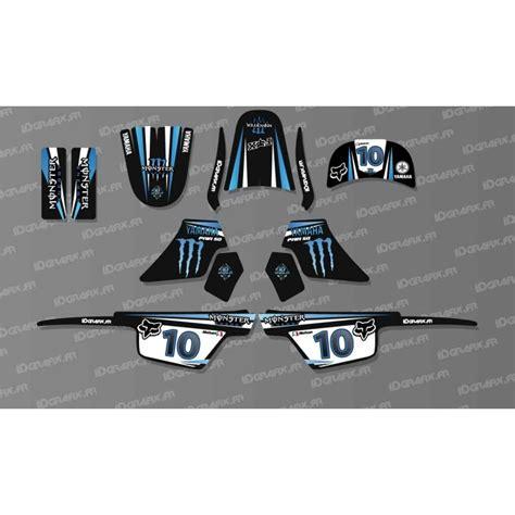 kit deco 100 customized for yamah piwi 50 nohan idgrafix