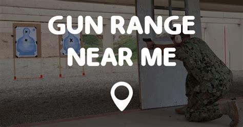 gun range near me points near me
