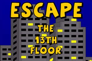 escape the 13th floor walkthrough comments and more free web at freegamesnews