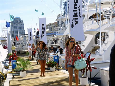 Miami Beach Boat Show 2017 by Palm Beach International Boat Show March 2019 Visitwpb