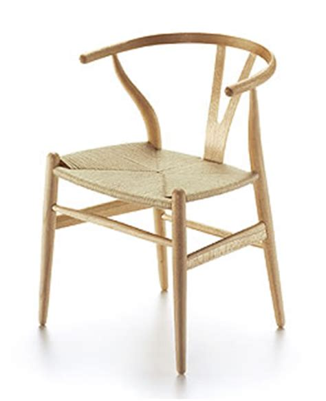 Vitra Miniature: Hans J. Wegner Y Chair: NOVA68.com