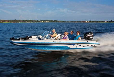 Nitro Boats Promotions by Research 2010 Nitro Boats 189 Sport On Iboats