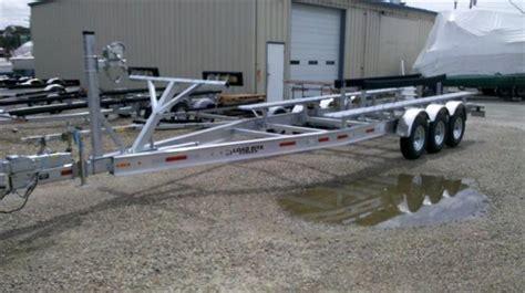 Boats For Sale Southwest Florida by 2012 World Cat Catamaran Triple Axle Trailer Southwest