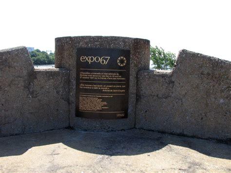 Expo 67 De Montréal, Un évènement Marquant  Articles