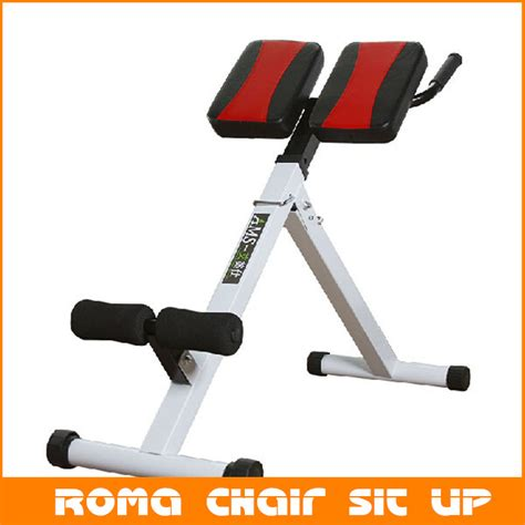 aliexpress buy new arrival rome chair sit up bench fitness equipment for home abdominal